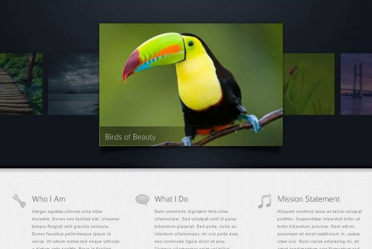 Envisioned v1.5 Premium WordPress Theme
