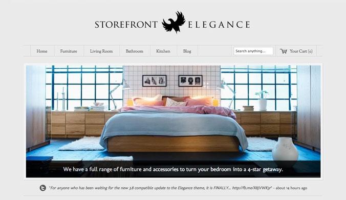 elegance-screenshot