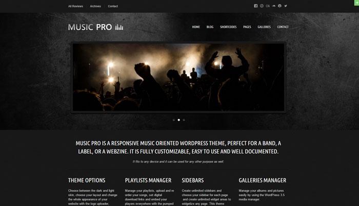 music-pro