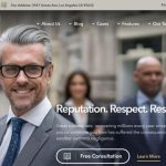 lawyer wordpress theme