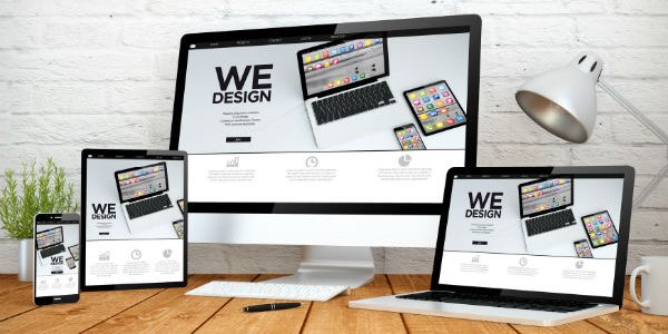Designing a WordPress Website